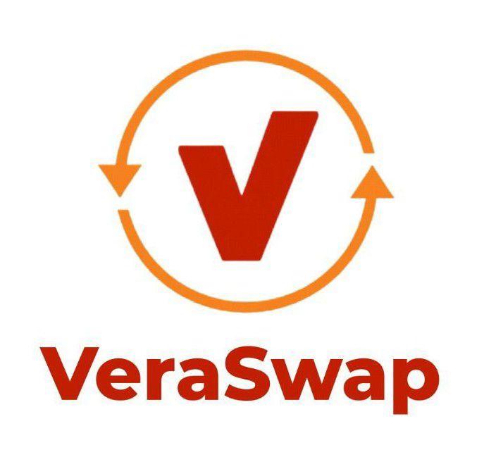 Vera Swap